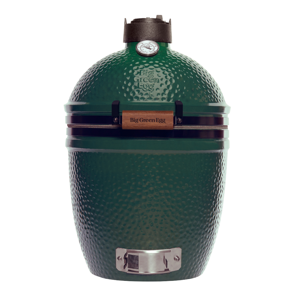 Big Green Egg Grill Small