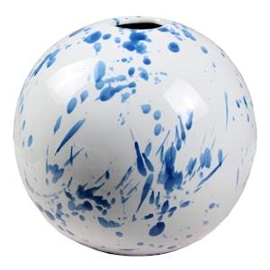 Stänk Vas boll 19x17 cm