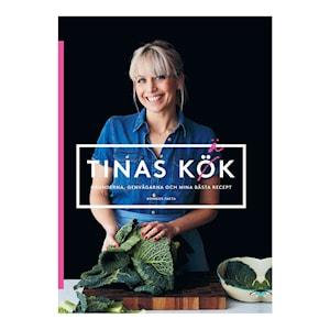 Tina Nordström Bok Tinas kök