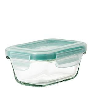 Good Grips Matlåda 118 ml rektangulär glas