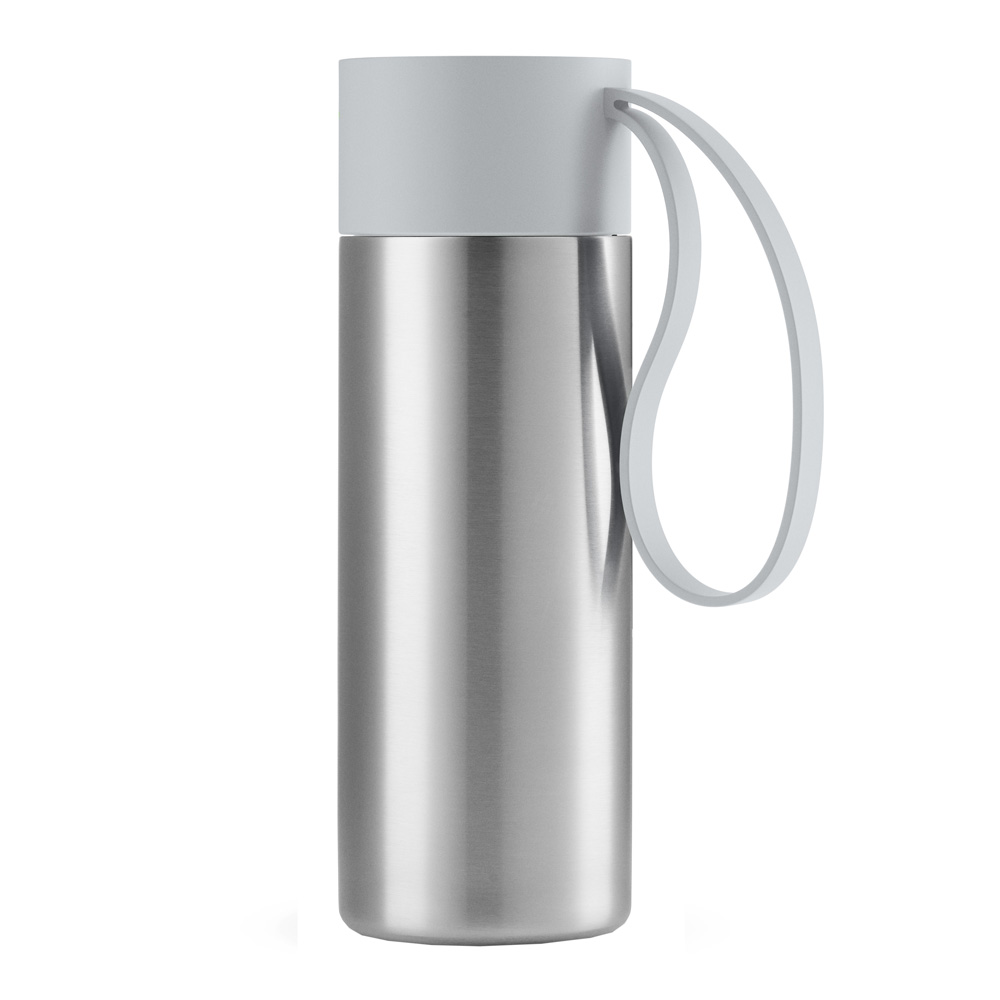 Mugg To Go 35 cl Marble Grey