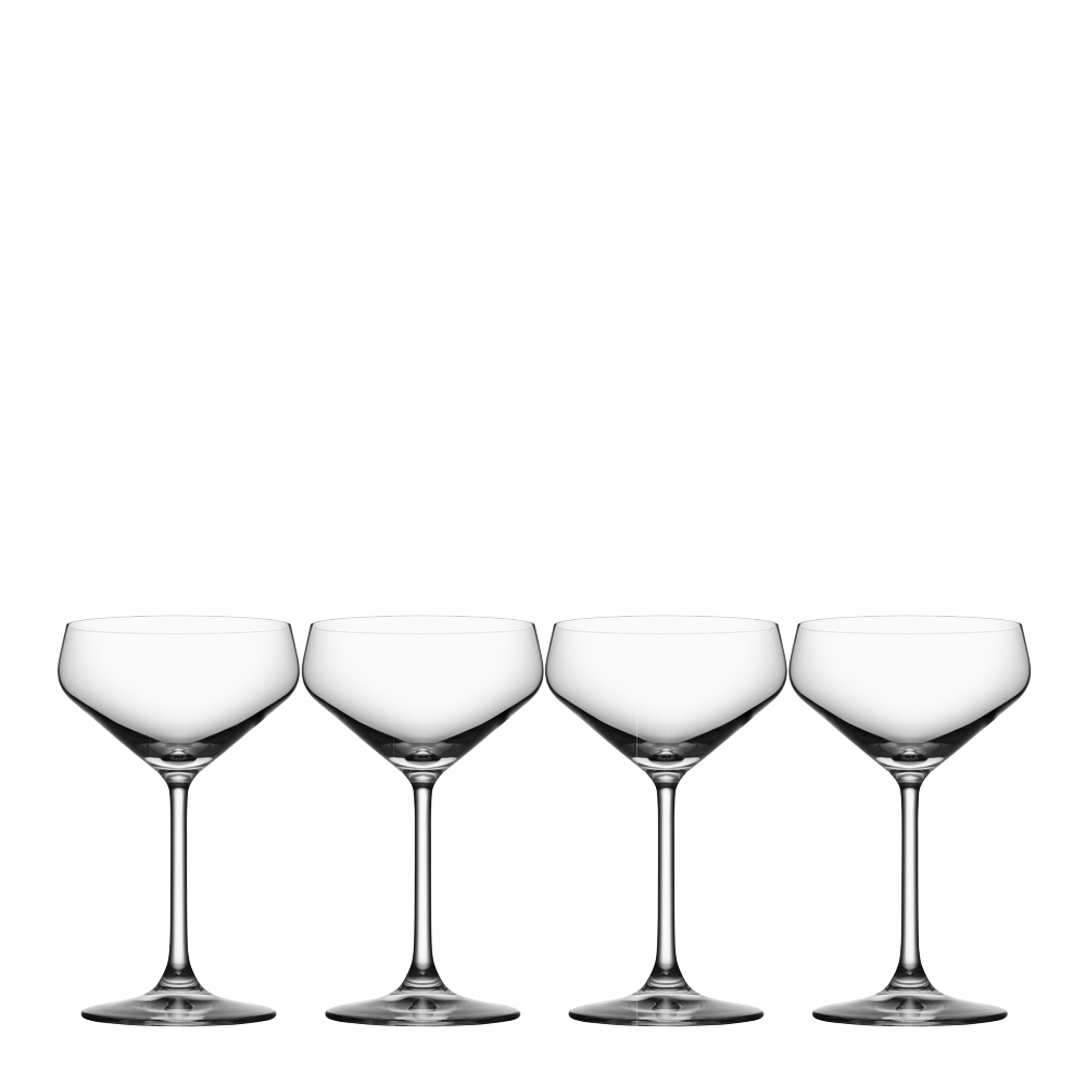 Cocktailglas 29 cl 4-pack