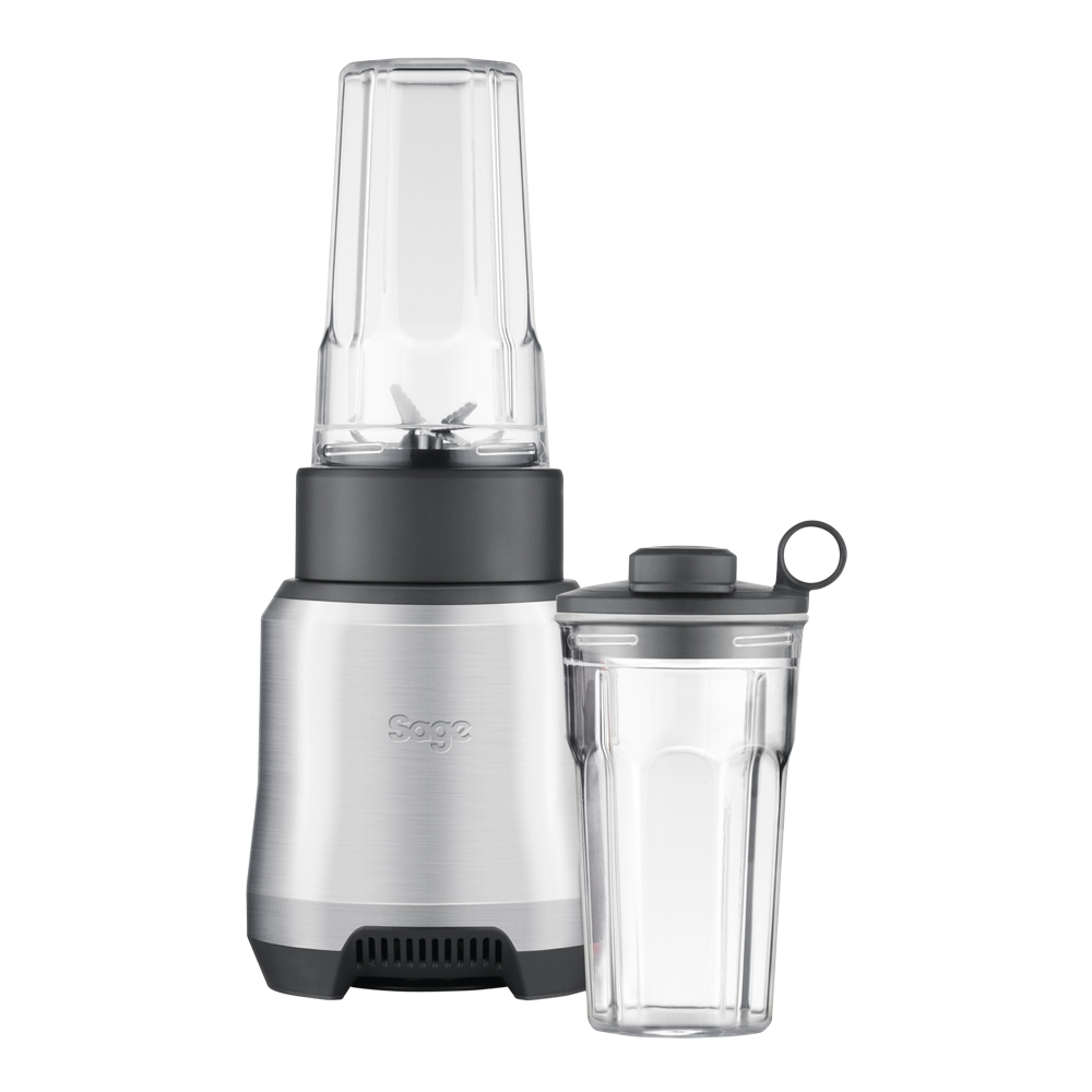 The Boss 2 Go Blender