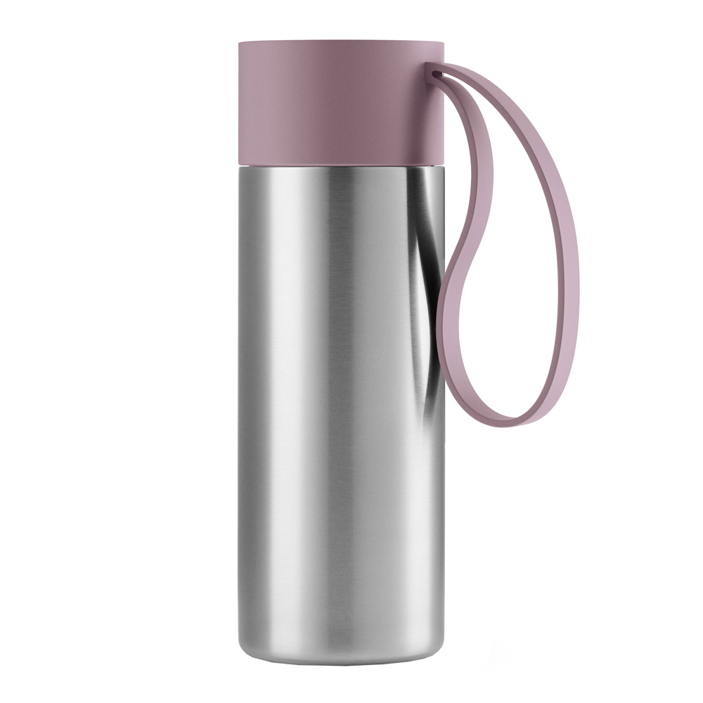 Mugg To Go 35 cl Nordic Rose