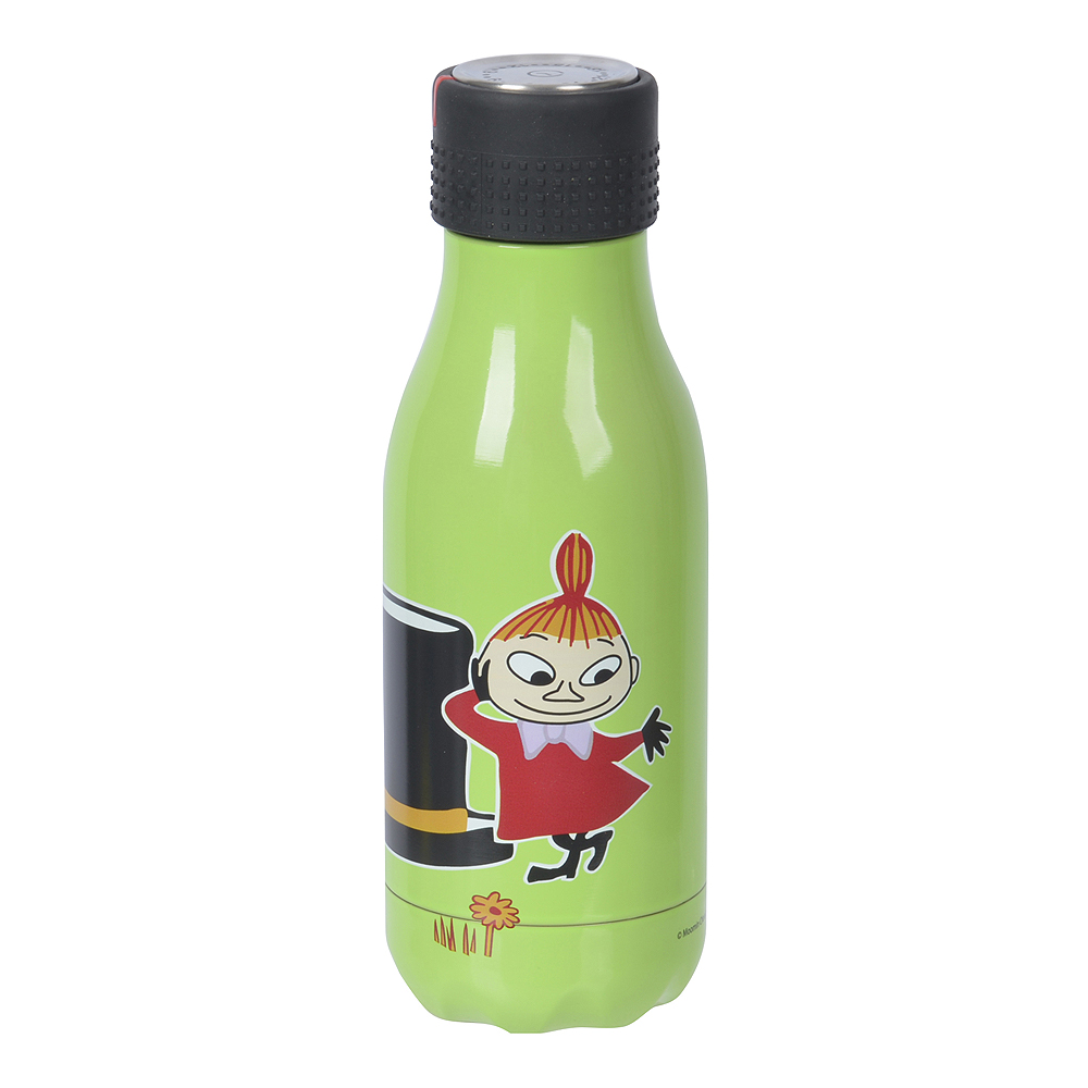 Bottle Up Termosflaska 28 cl Lilla My Ljusgrön