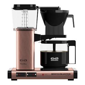 Kaffebryggare KBGC982AO Koppar