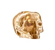 Still Life Lykta skull d11,5 cm