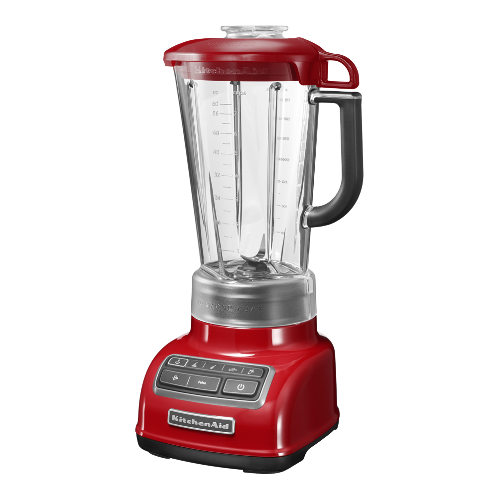 Midline Diamond Blender 175 L Röd
