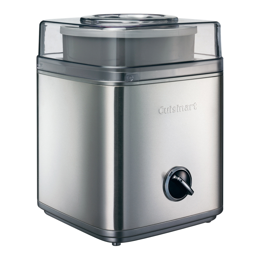 Glassmaskin 15 liters skål