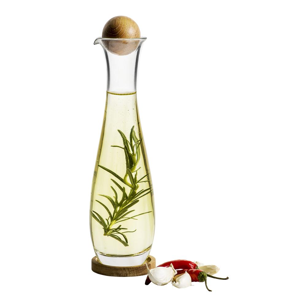 Nature Olja-/Vinägerflaska 45 cl