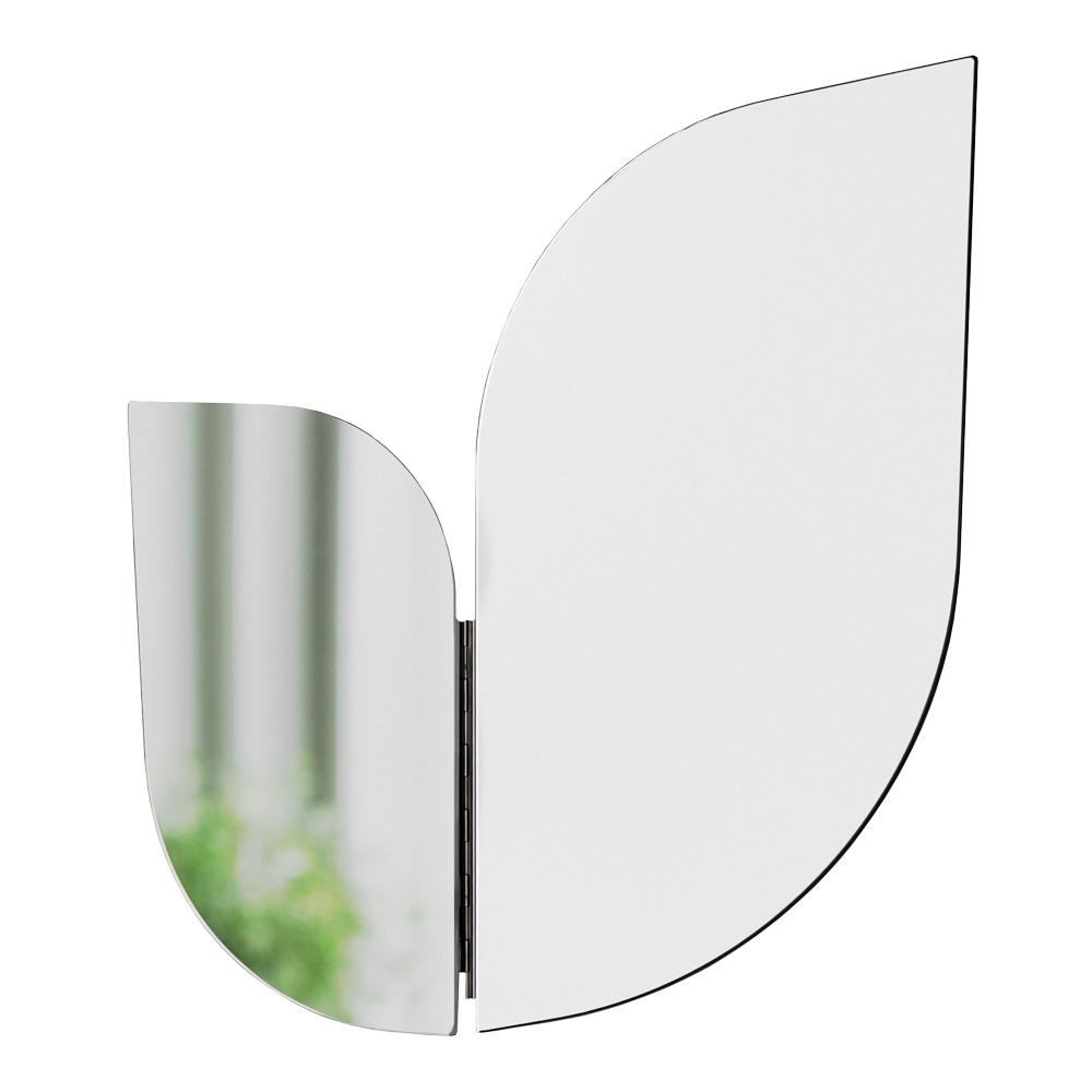 Perho Spegel 45x41 cm