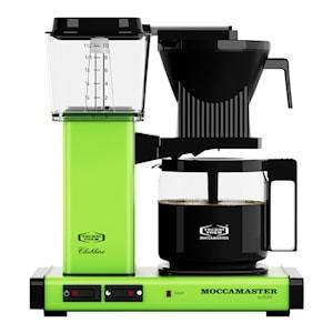 Kaffebryggare KBGC982AO