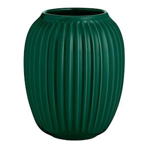 Hammershöi Vas 20 cm Grön