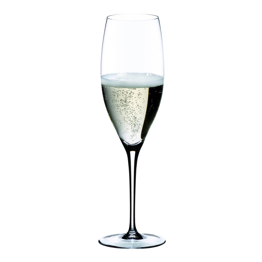 Sommelier Vintage Champagne