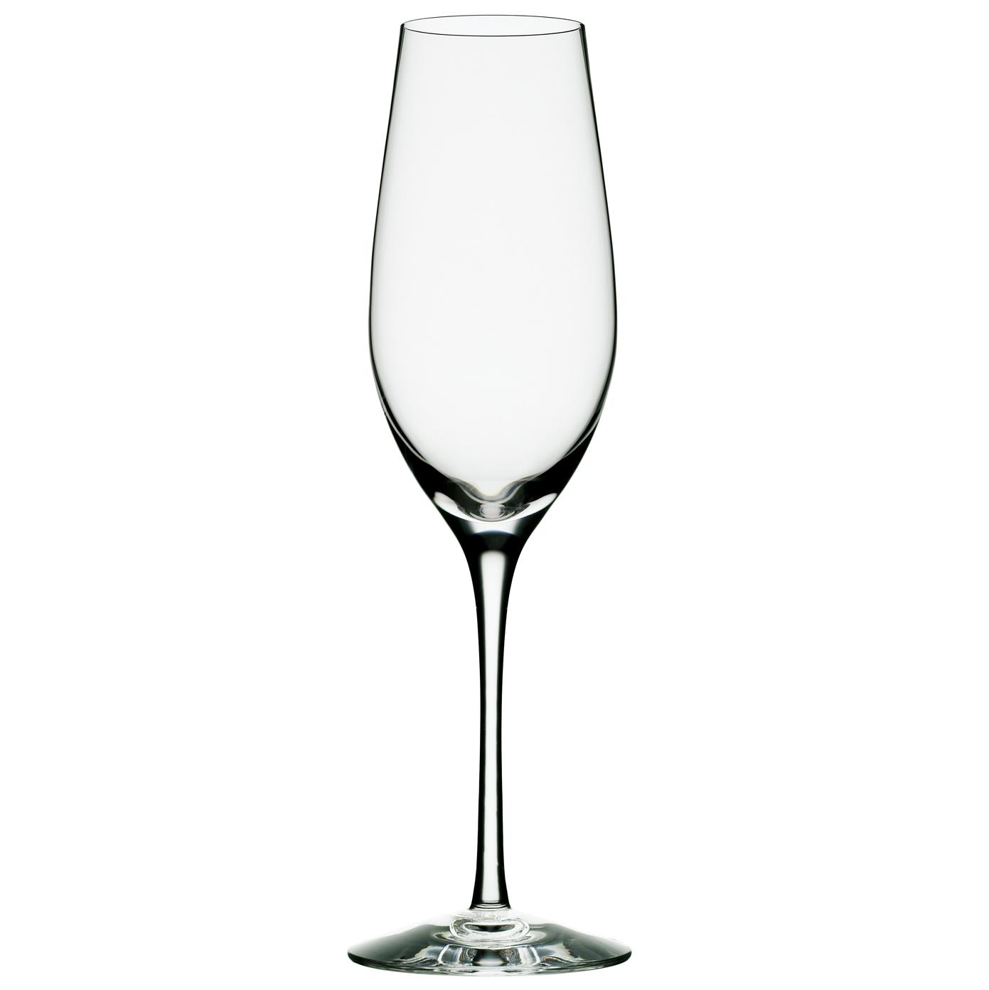 Merlot Champagneglas 33 cl (fd 29 cl)