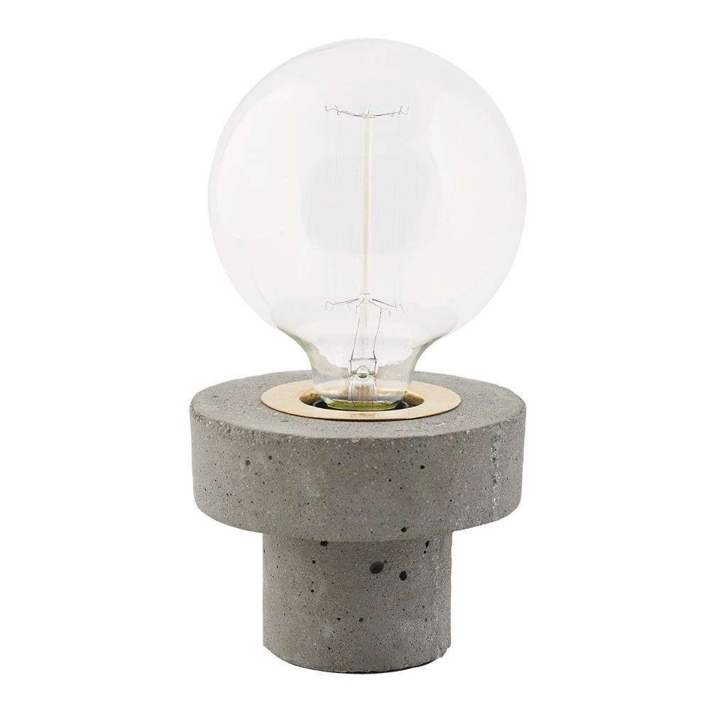 Pin Bordlampa 10 cm