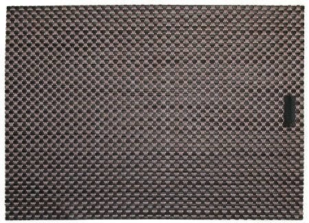 Lounge Tablett black/cobber chec