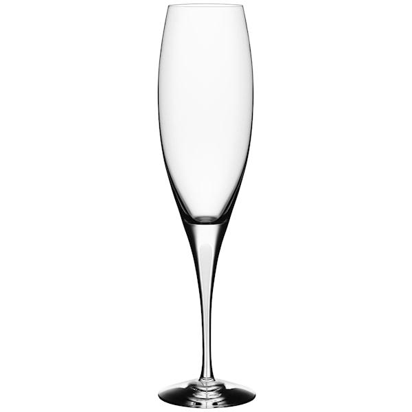 Intermezzo Satin Champagneglas 20 cl