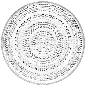 Kastehelmi Tallrik 17 cm