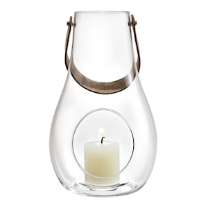Design with Light Lanterna 24,8 cm Garden