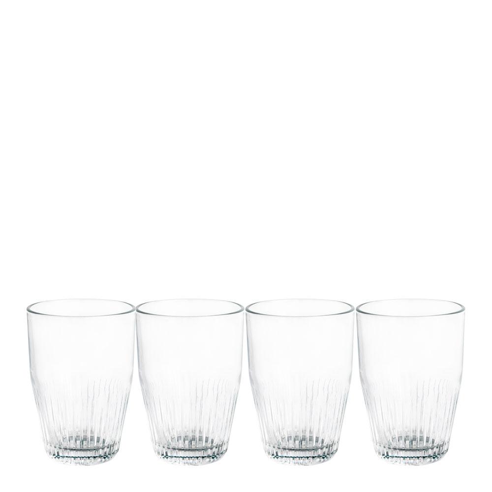 Dricksglas 30 cl 4-pack