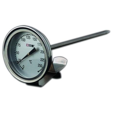 Fritöstermometer