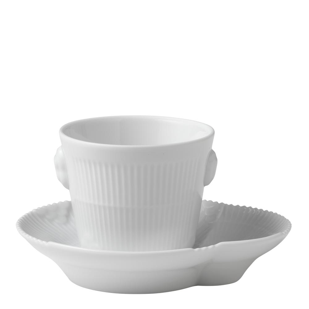 White Elements Espressogods 10 cl