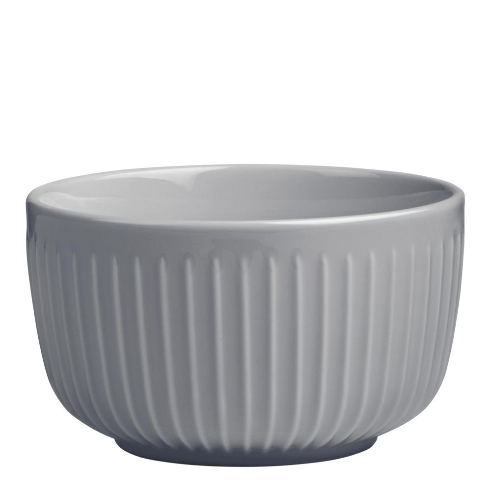 Hammershöi Skål 13 cm Marmorgrå