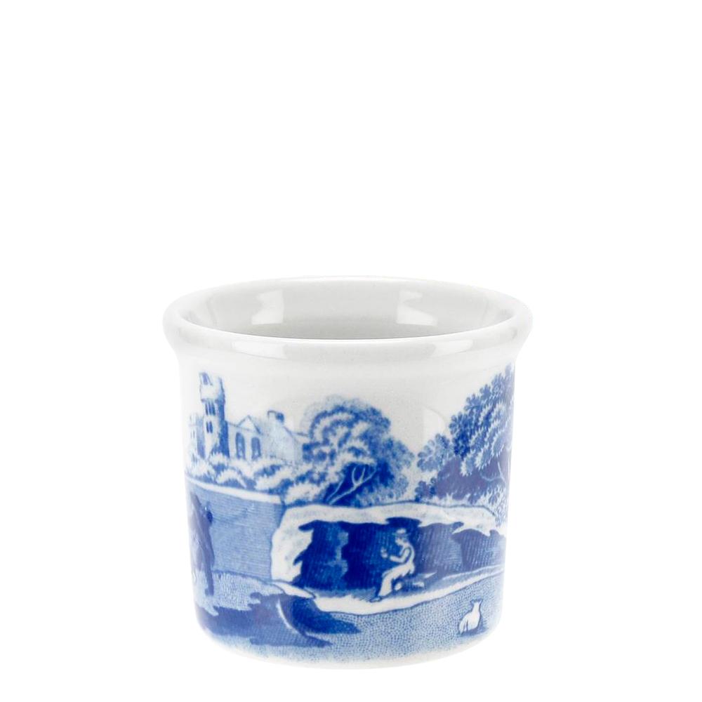 Blue Italian Äggkopp 45 cm