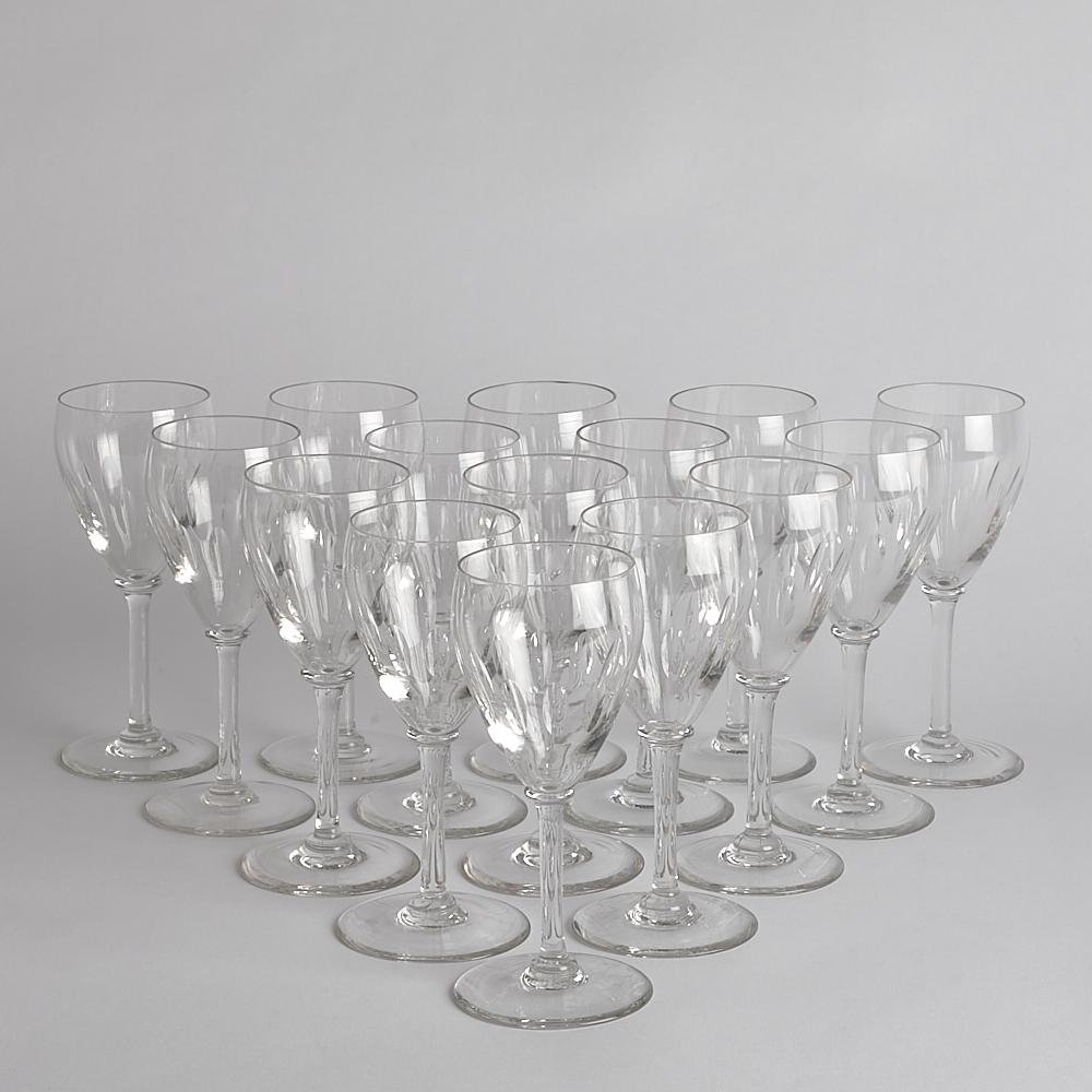 Vintage Sherryglas 15 st