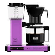 Kaffebryggare KBGC982AO Grape