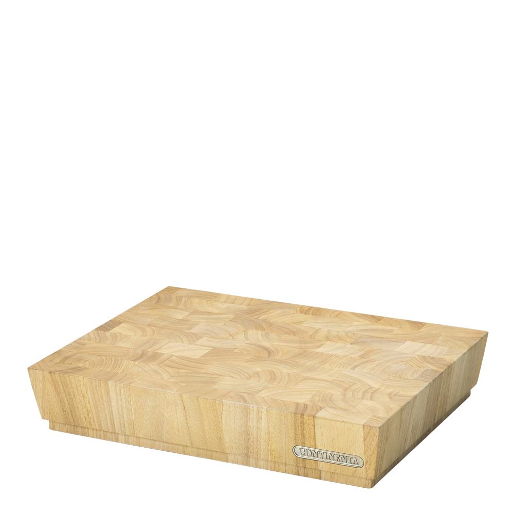 Skärbräda 40x30x7,3 cm