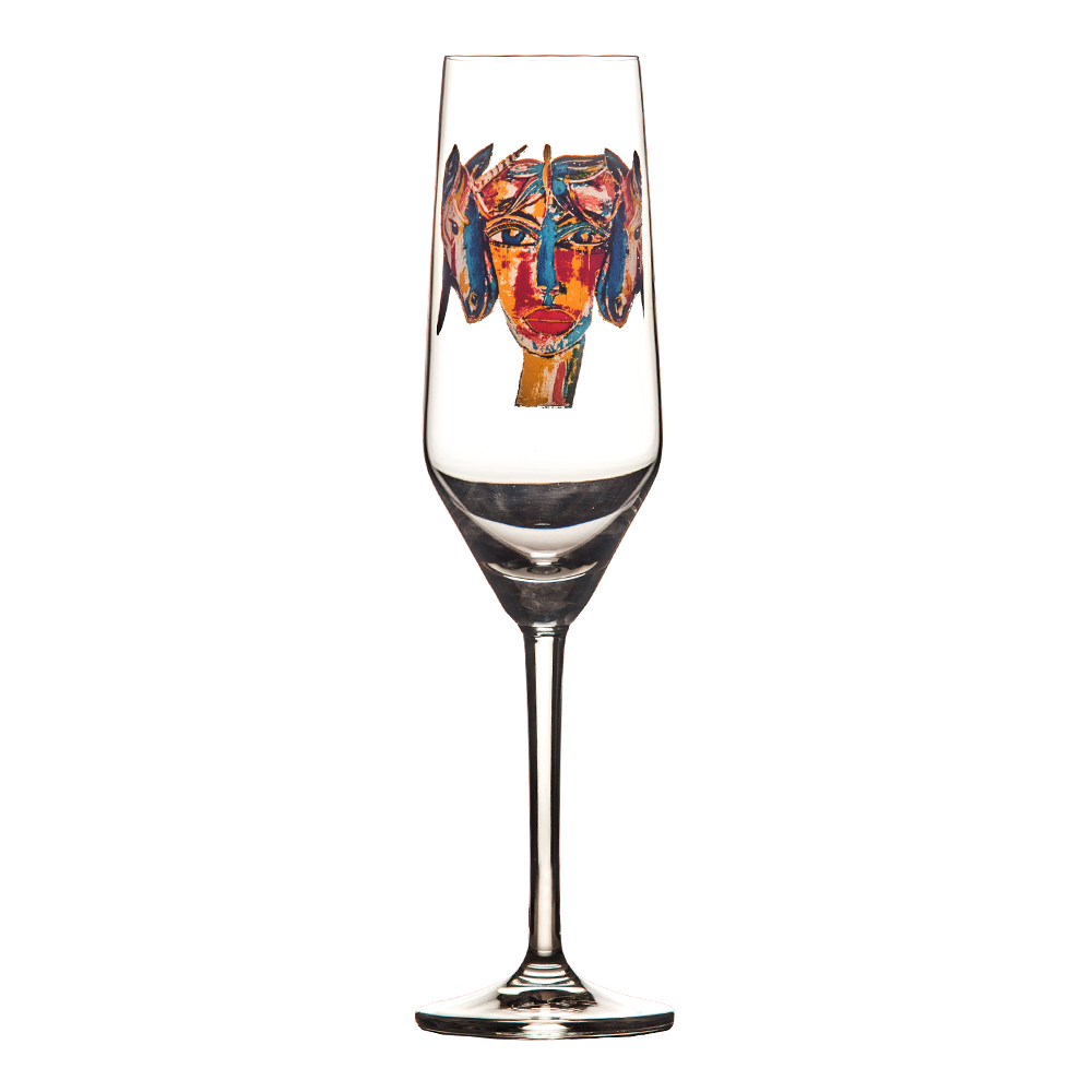 Champagneglas 30 cl Feeling Magic
