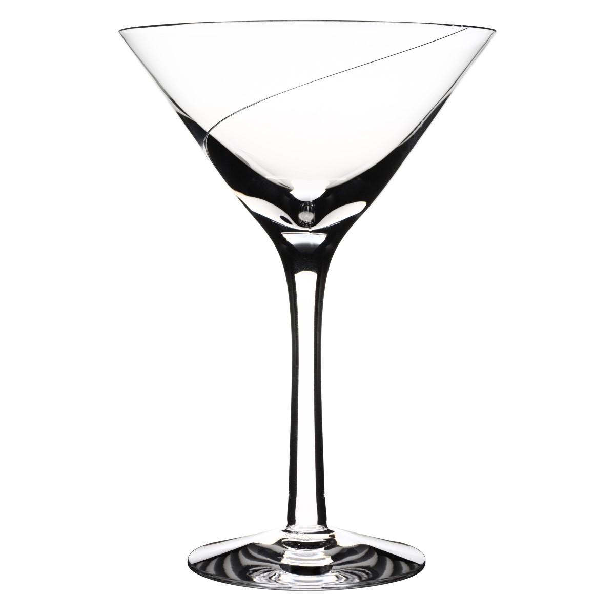 Line Martiniglas 23 cl (fd 15 cl)