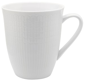 Swedish Grace Mugg 50 cl Snö