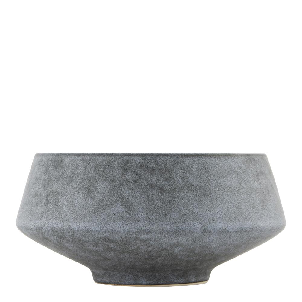 Grey Stone Skål 18 cm