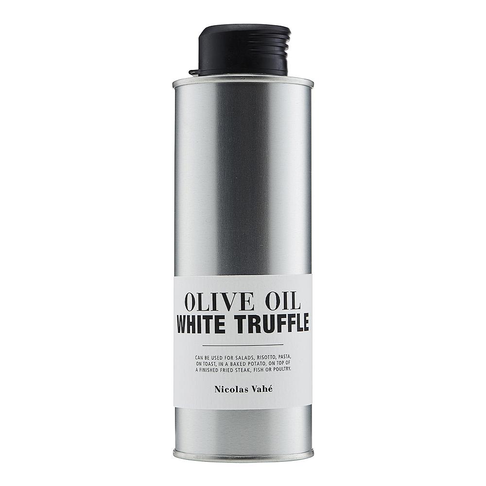 Olivolja Vit Tryffel 25 cl