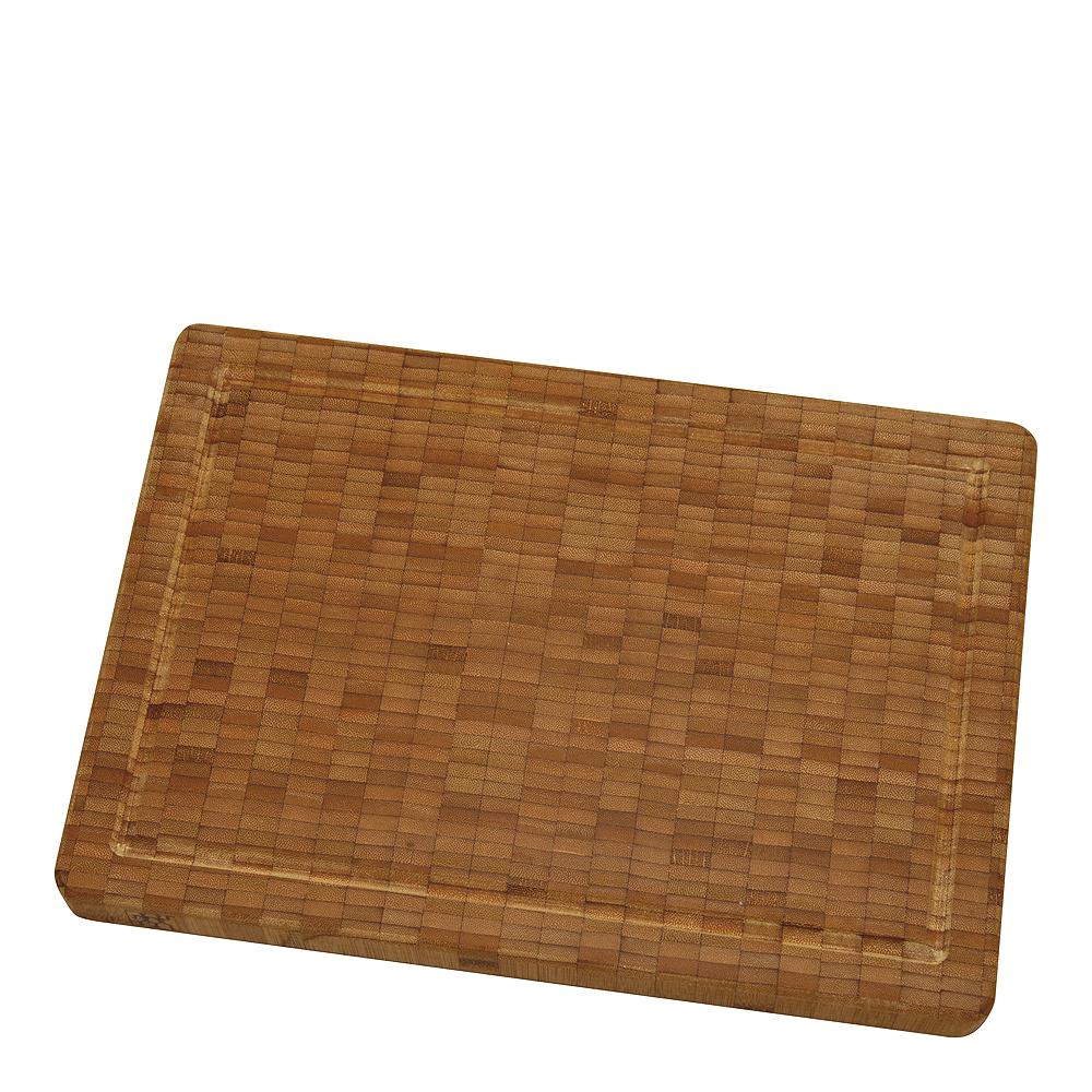 Bambuskärbräda 36×25 cm