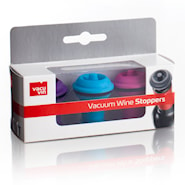 Stoppers 3-pack SORTERAD