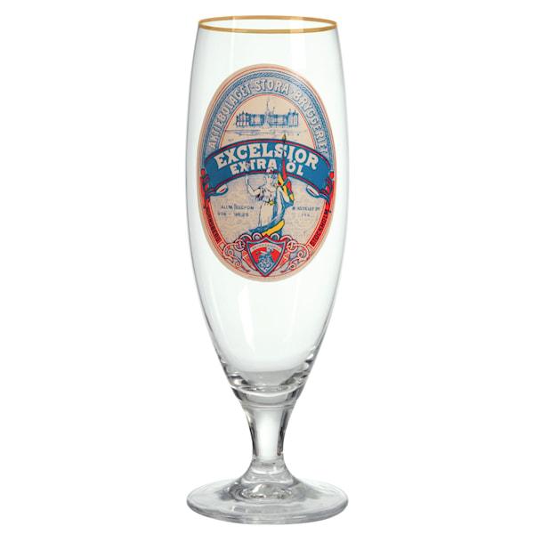 Bryggerier ölglas 45cl excelsior
