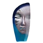 Masq Masquerade Blå
