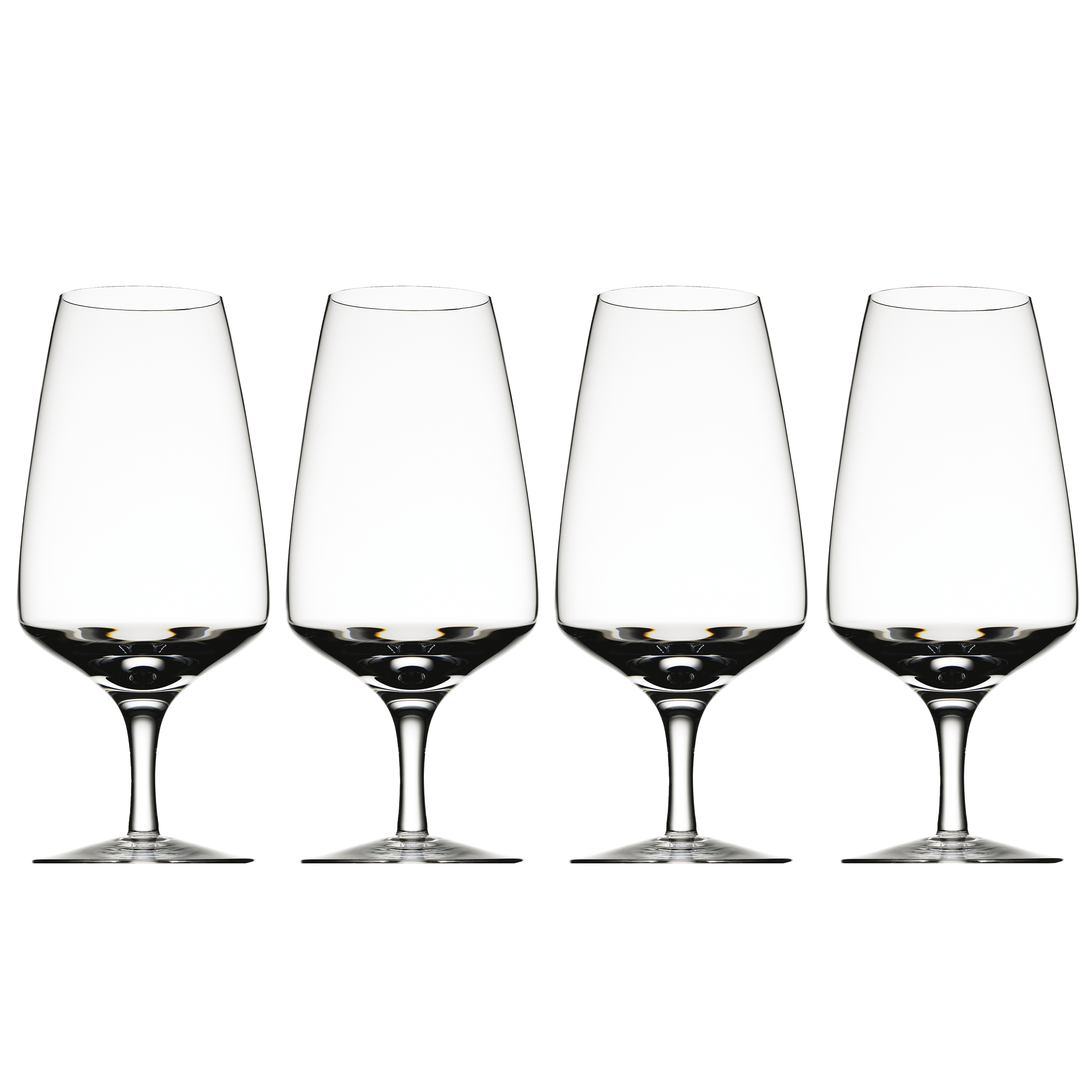 Pulse Ölglas 55 cl 4-pack