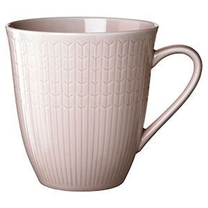 Swedish Grace Mugg 50 cl Ros
