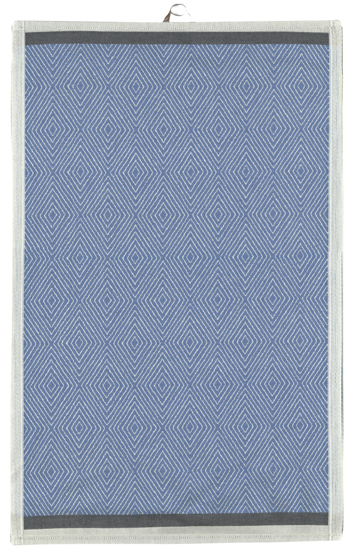 Handduk Gåsöga-01 48×70 cm