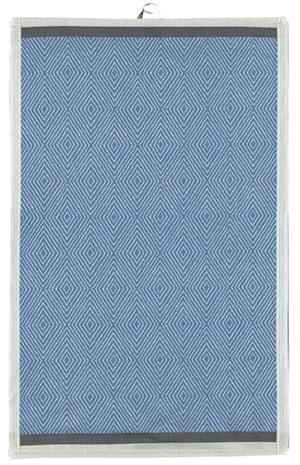 Handduk Gåsöga-01 48x70 cm