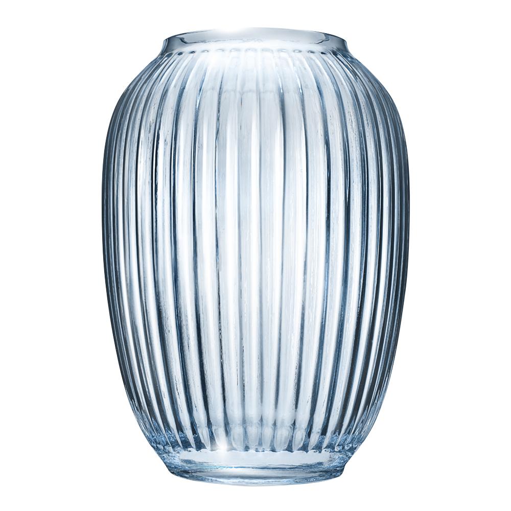 Celebration Vas 20 cm Blå
