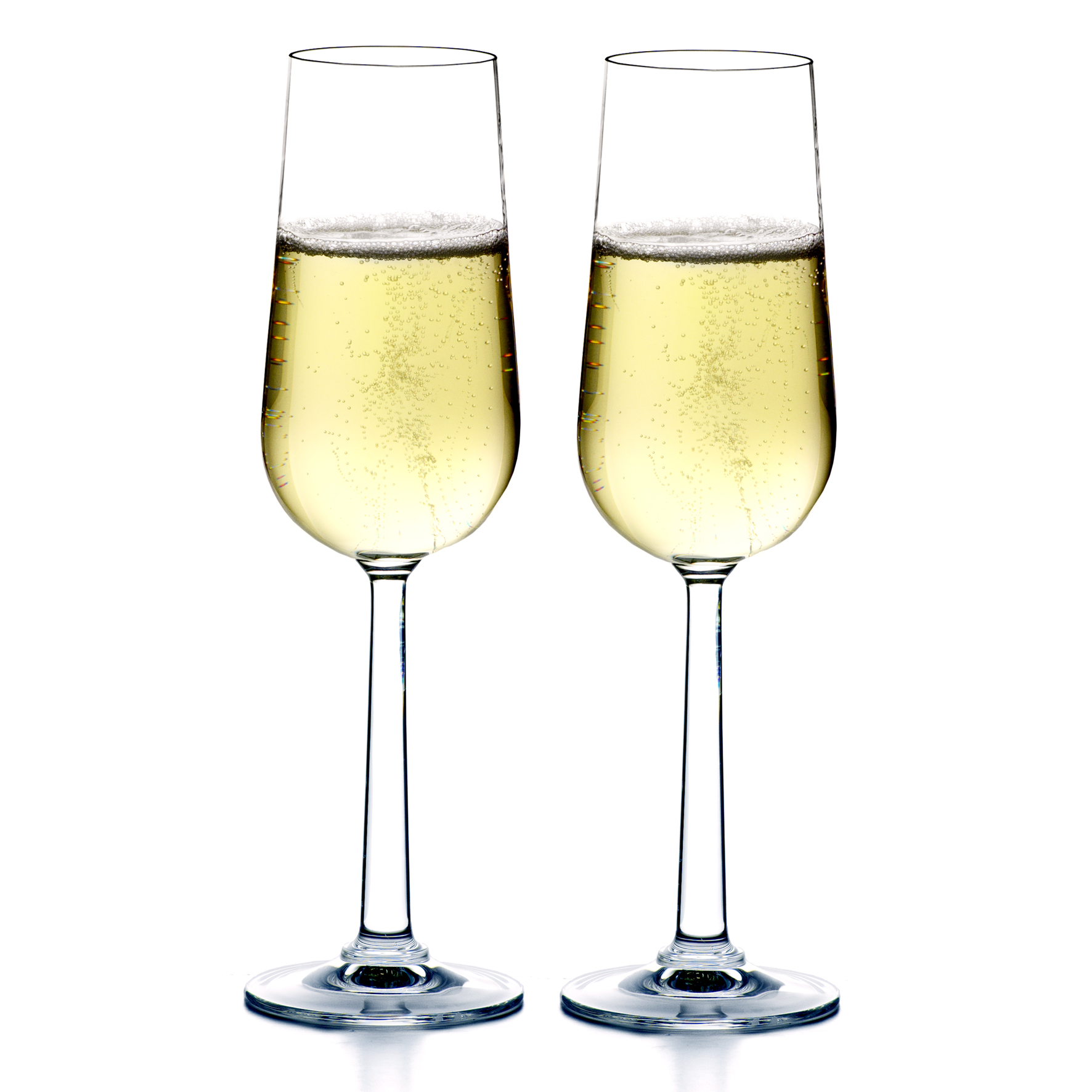 Grand Cru Champagneglas 24cl 2-pack
