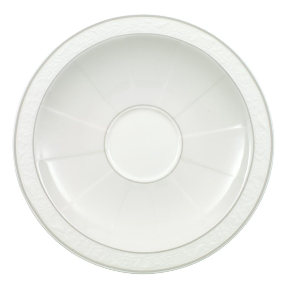 Gray Pearl Fat 16 cm till kaffekopp 20 cl