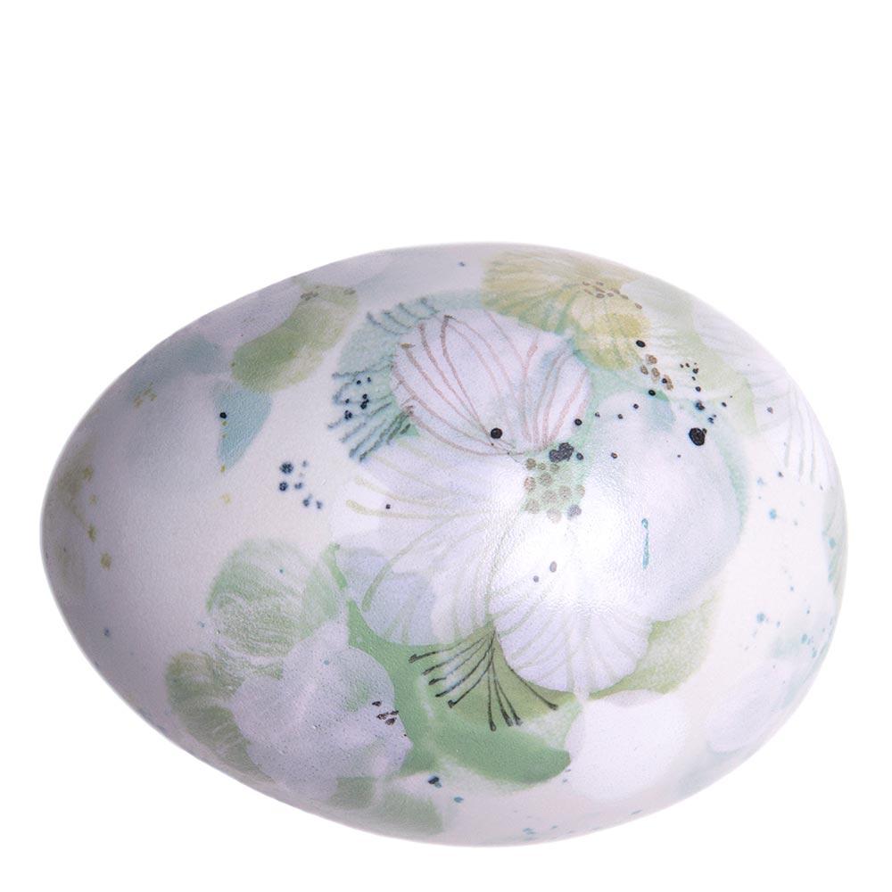 Floral Fantasie Ägg körsbär vår
