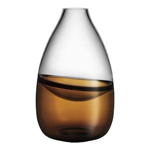 Septum Vas 31,5 cm Guldbrun limited edition 1+2300